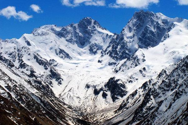 Курортов Северного Кавказа