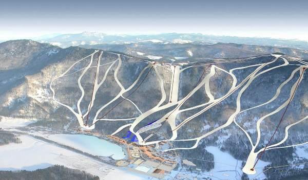 снежные новости, горные лыжи, сноуборд, горнолыжные курорты, Роза Хутор,
