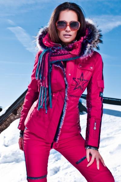 фото горнолыжные костюмы