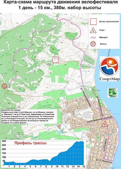 хвалынский горнолыжный курорт на карте Читать
