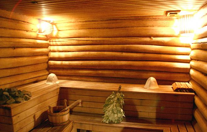 Русская баня в элитном поселке Sunny Valley, Солнечная долина - телефон,  фотографии, время работы и расположение на карте